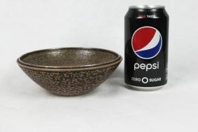 A Pottery Bowl - Wilhelm