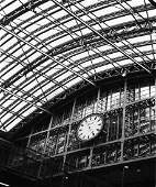 """4:54 LONDON TIME"" (ED. 4/50, 35MM PRINT)"