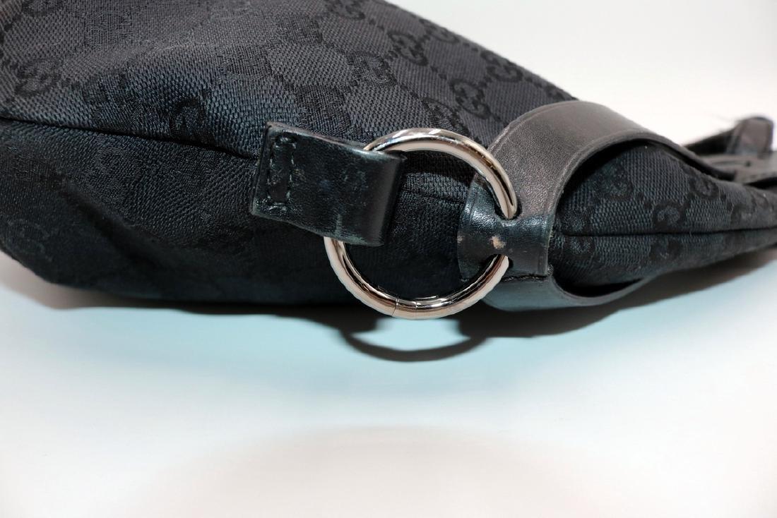 Beautiful Gucci Ladies Hand Bag - 5
