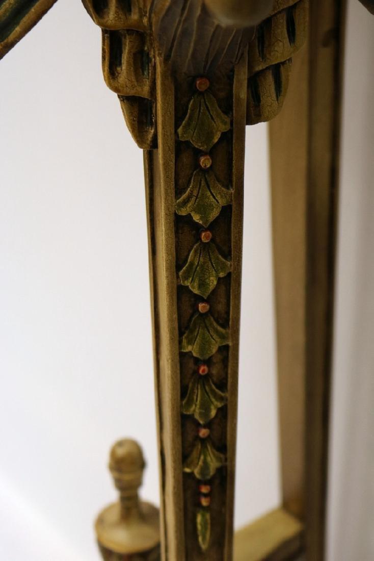 Contemporary Ram's Head Pedestal - 4