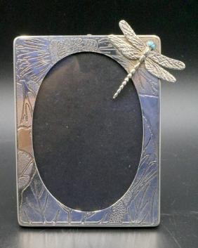JM Sterling Picture Frame