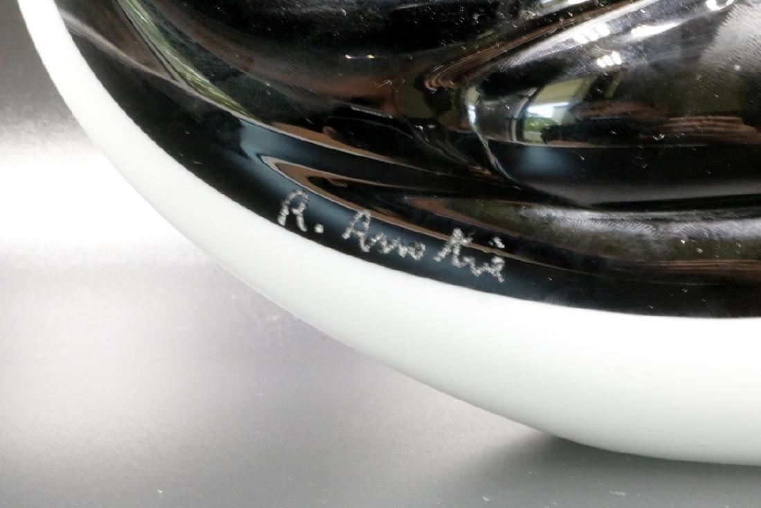 Renato Anatra Murano Art Glass Duck - 4