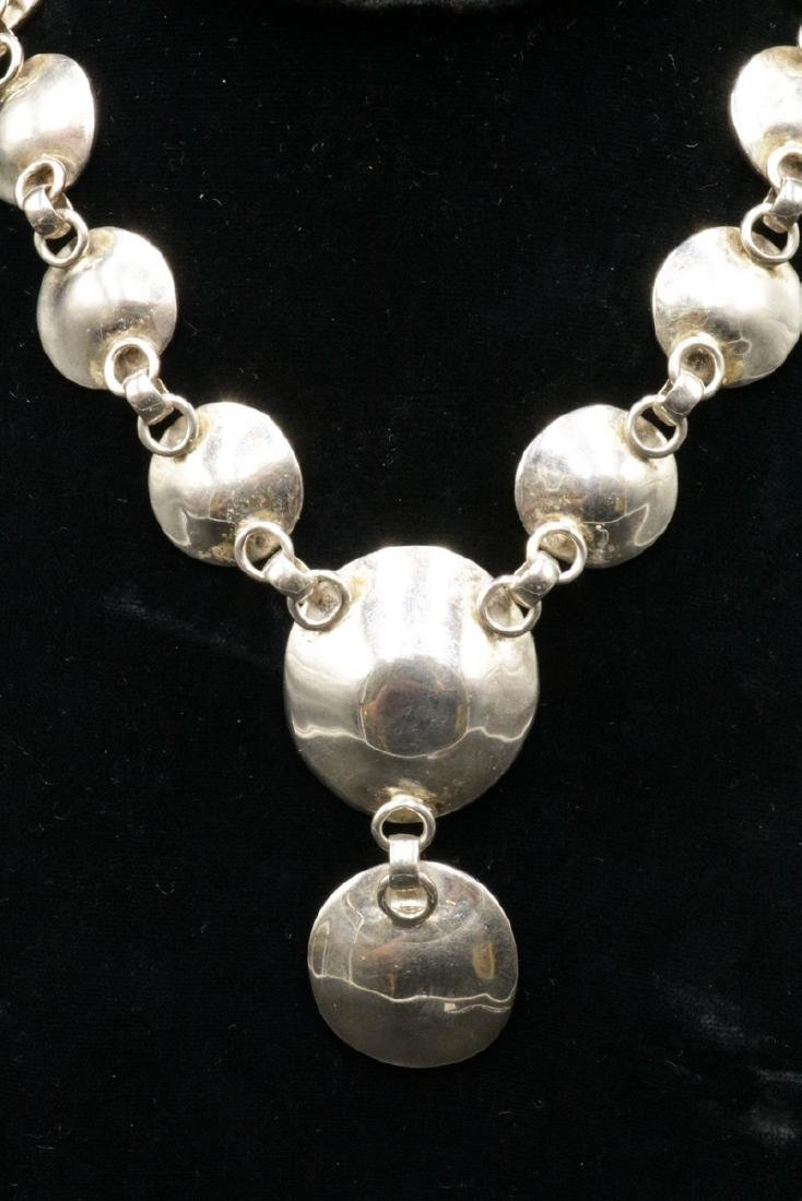 RLM Studio Sterling Silver Necklace