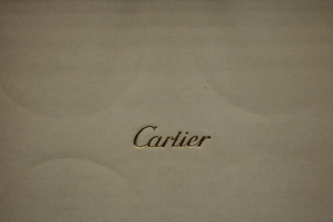 Cartier Crystal Tumbler Set - 2