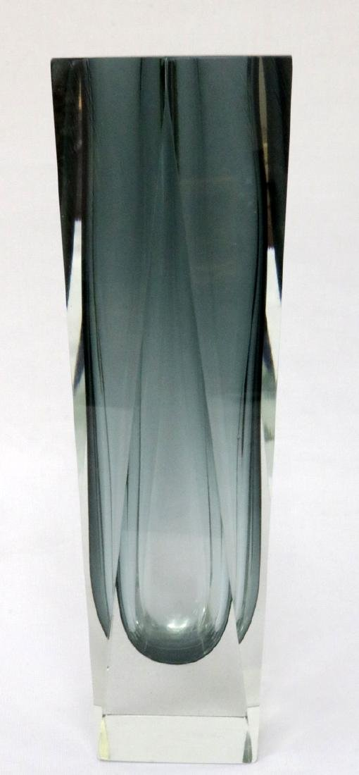 Italian Murano Art Glass Vase