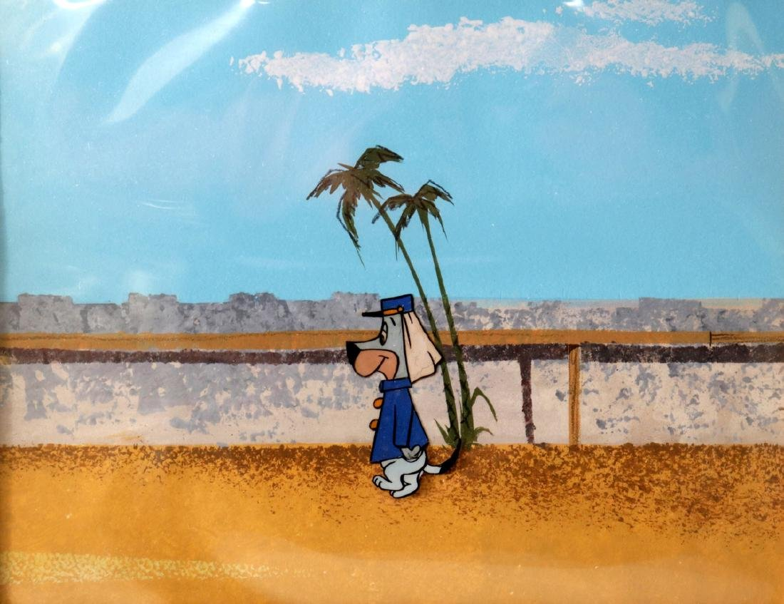 Hanna Barbera Original Animation Cell