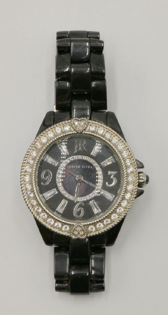 Judith Ripka Ladies Watch