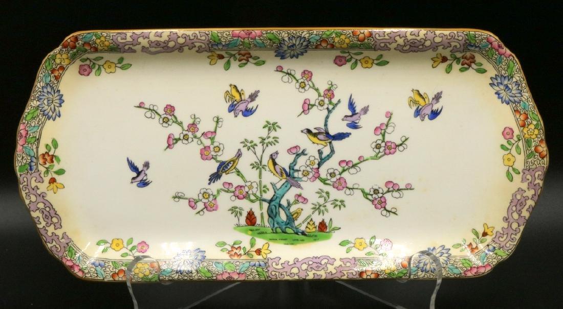 Minton Porcelain Serving Tray