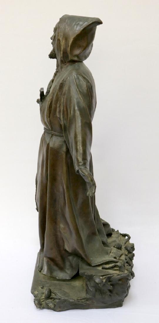 Rare Pasquale Fosca (Italian 1858-1952) Religious - 10