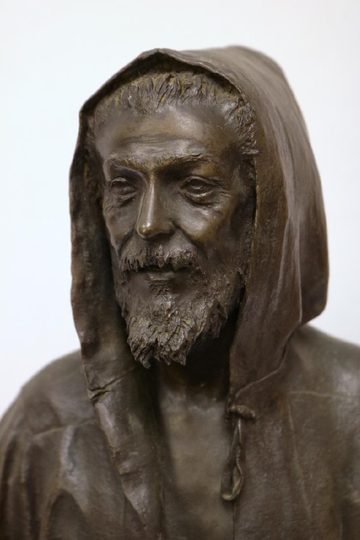 Rare Pasquale Fosca (Italian 1858-1952) Religious - 3
