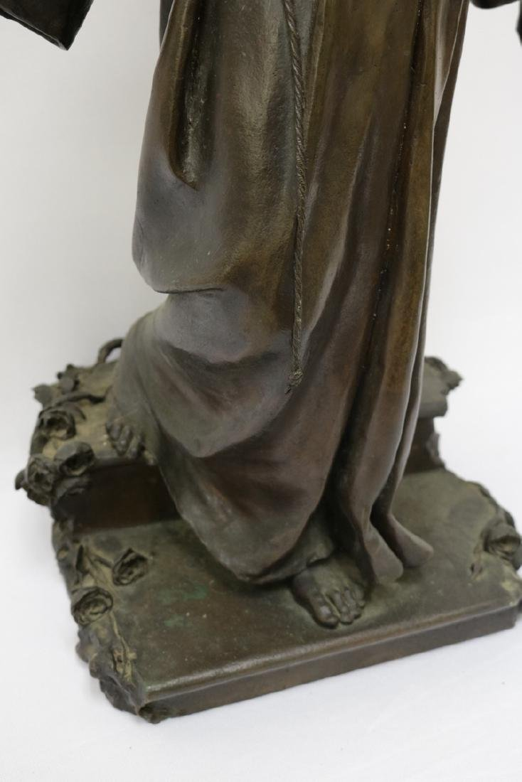 Rare Pasquale Fosca (Italian 1858-1952) Religious - 6