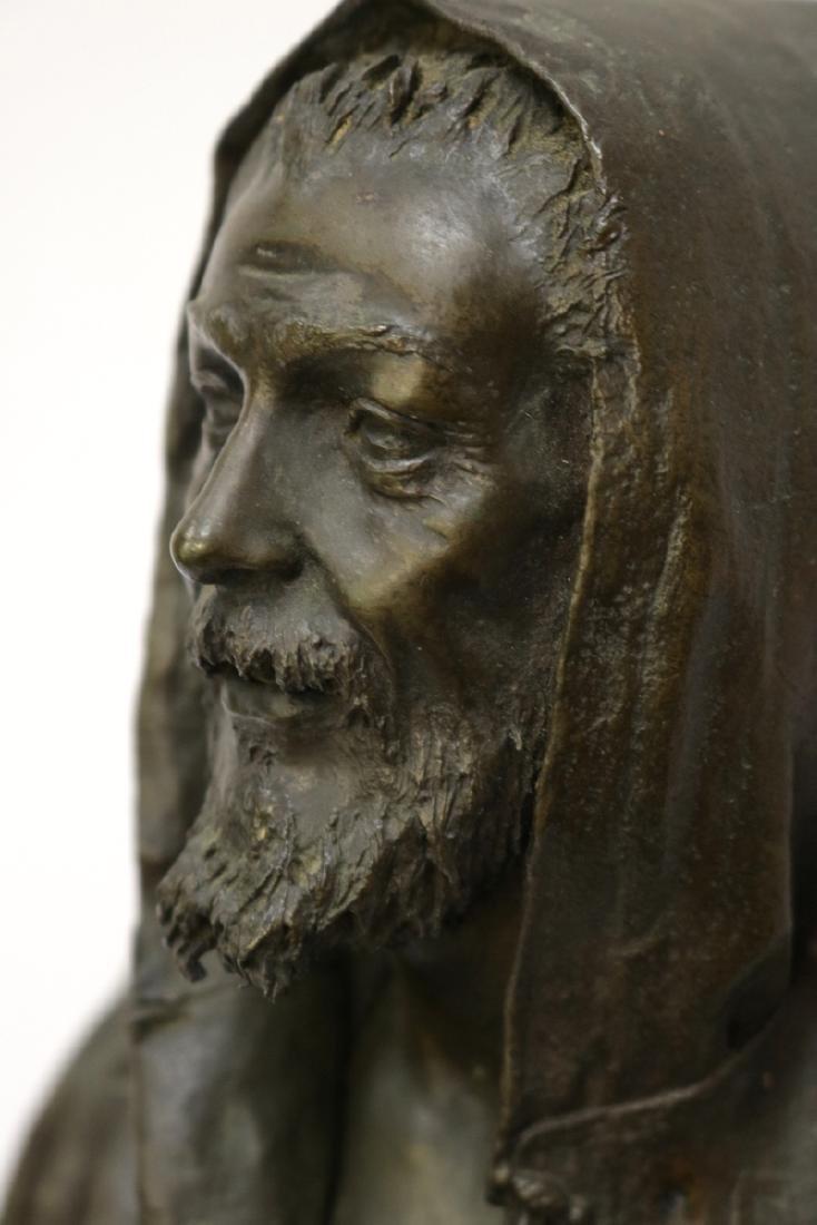 Rare Pasquale Fosca (Italian 1858-1952) Religious - 9