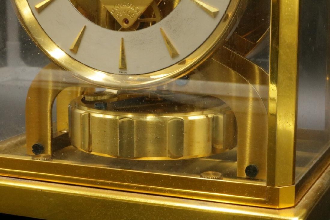 Le Coultre Atmos Mantle Clock - 4
