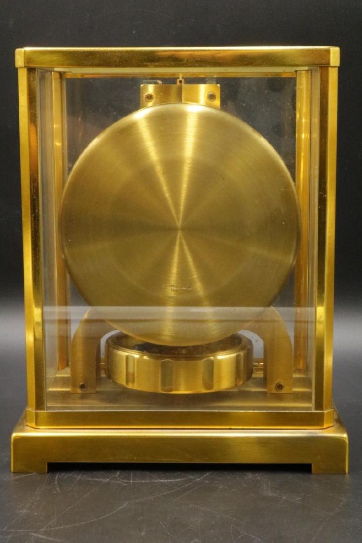 Le Coultre Atmos Mantle Clock - 5