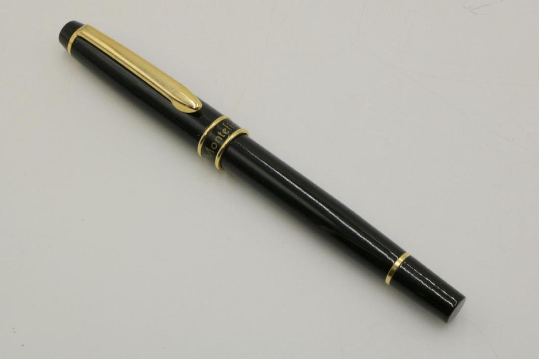 Montefiore Ball Point Pen