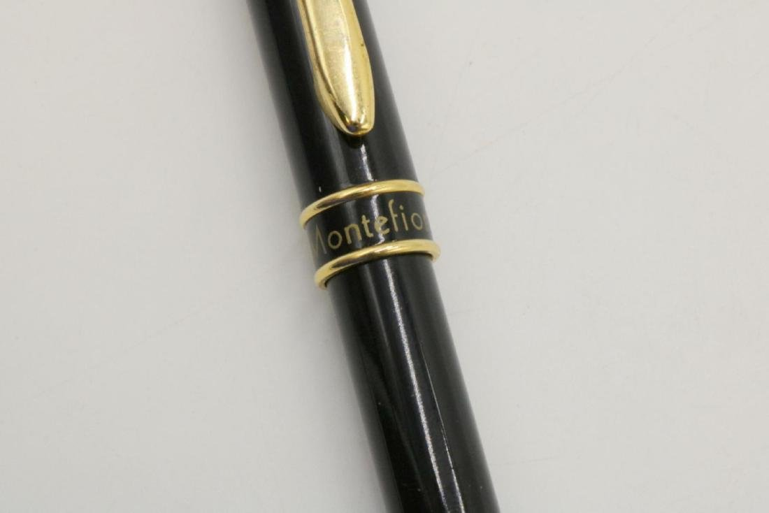 Montefiore Ball Point Pen - 2