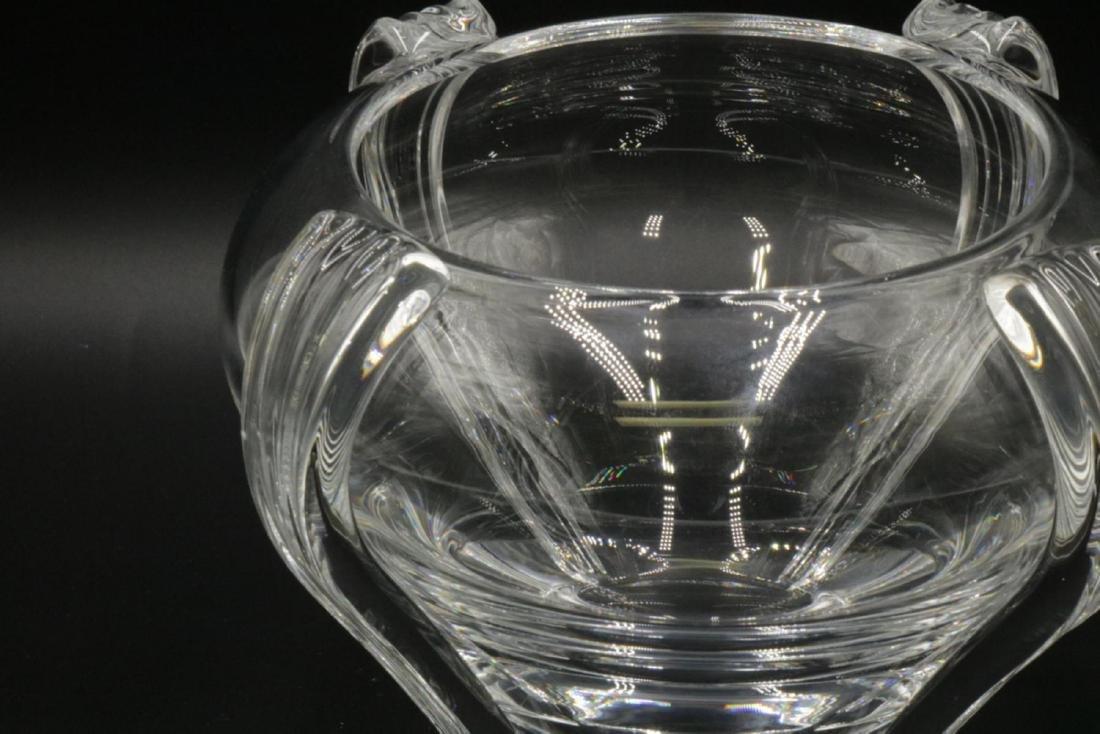 Steuben Crystal Vase - 2