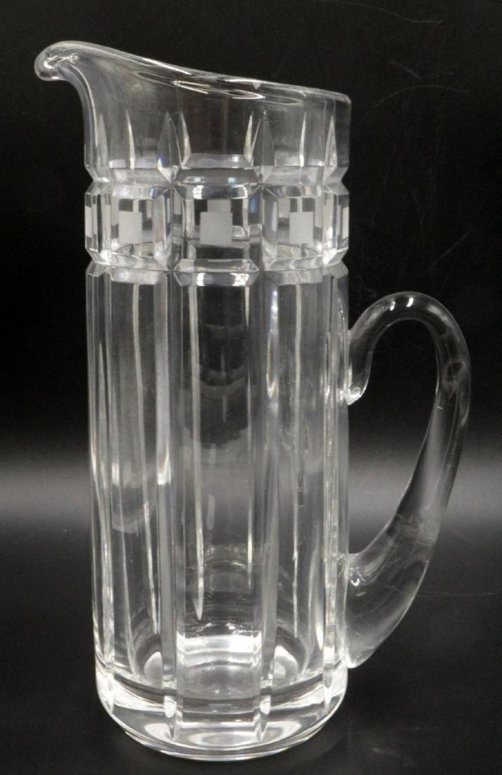 Waterford Marquis Crystal Pitcher