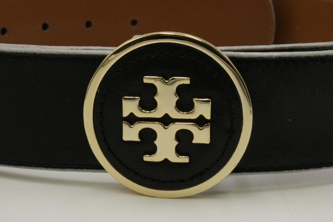 Tony Burch Leather Belt - 2