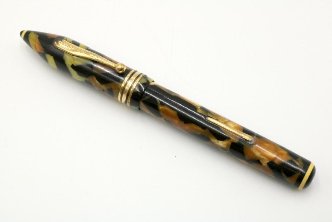 Vintage Diplomat 14Kt Nib Fountain Pen