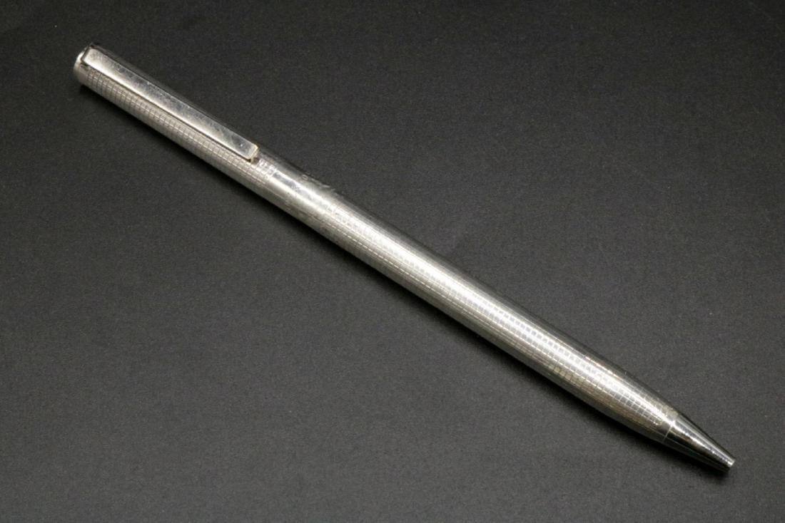 Tiffany & Co. Sterling Silver Pen