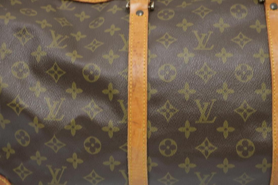 Vintage Louis Vuitton Duffle Bag - 2