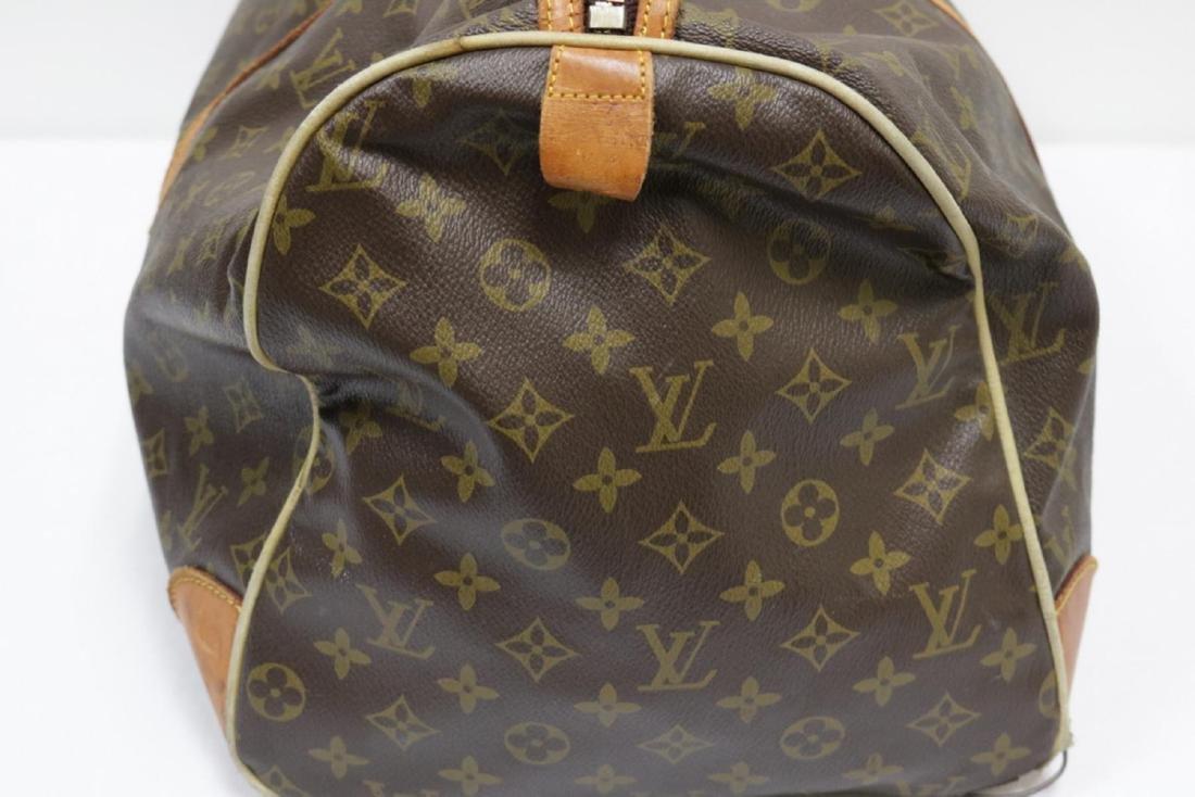 Vintage Louis Vuitton Duffle Bag - 3