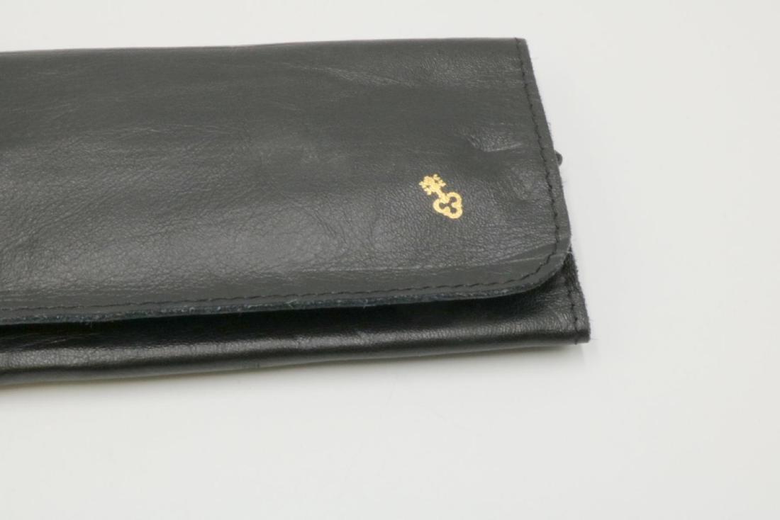 Corum 22Kt & 18Kt Coin & Crocodile Strap Watch - 8