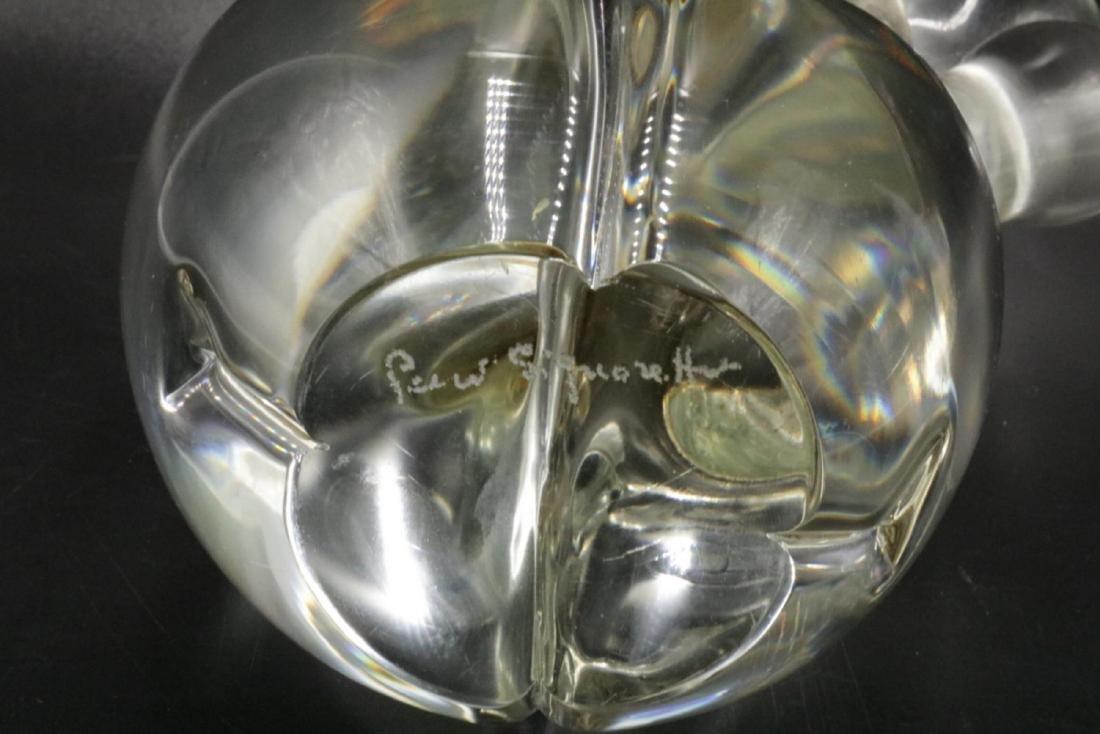 Pino Signoretto Murano Art Glass Group - 2