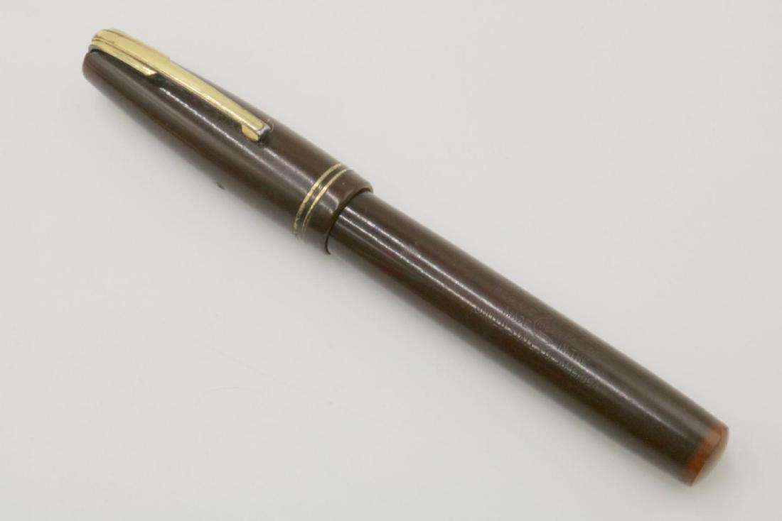 Vintage Waterman's 14Kt Nib Fountain Pen
