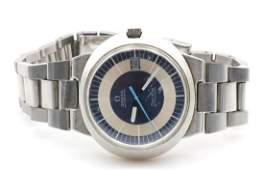 Vintage Omega Geneve Dynamic Watch