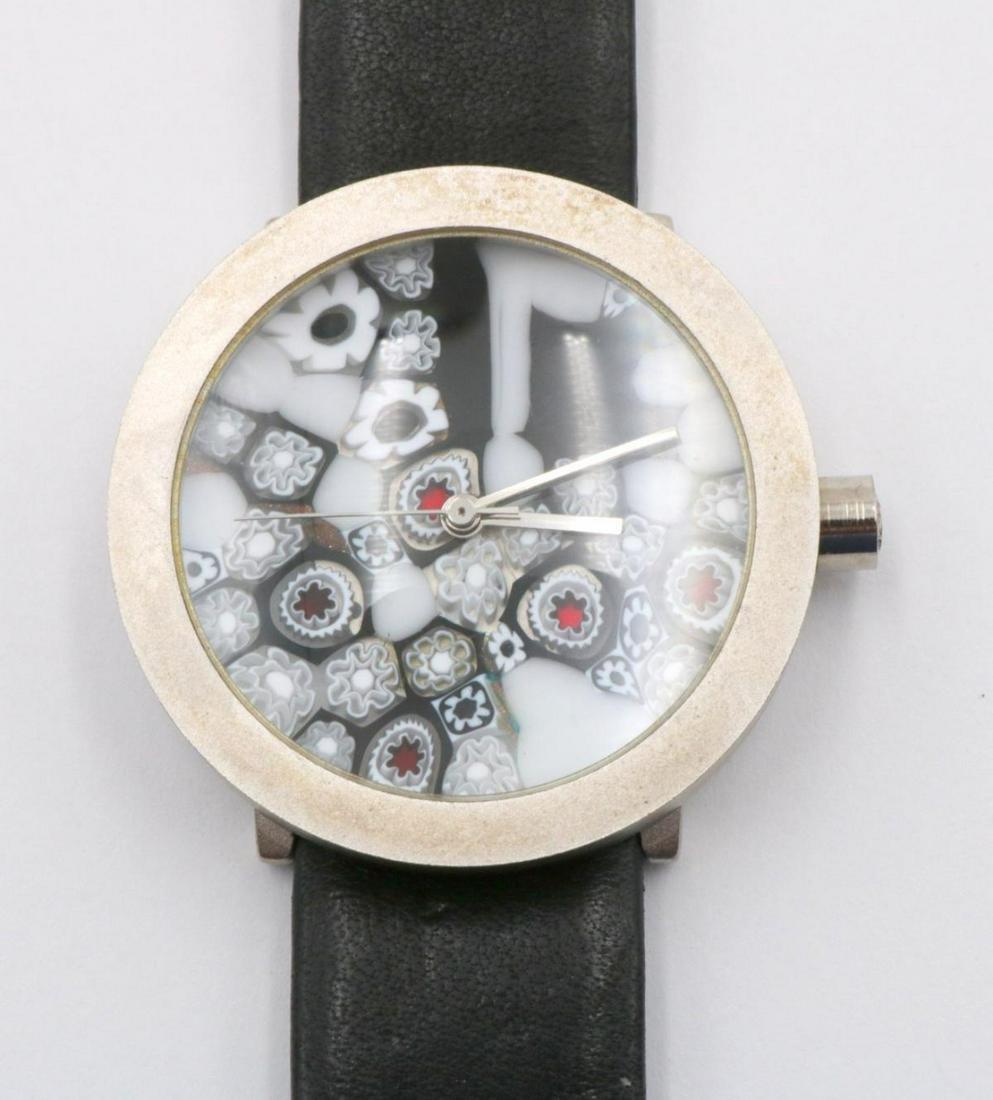 Antica Murrina Venezia Glass Watch