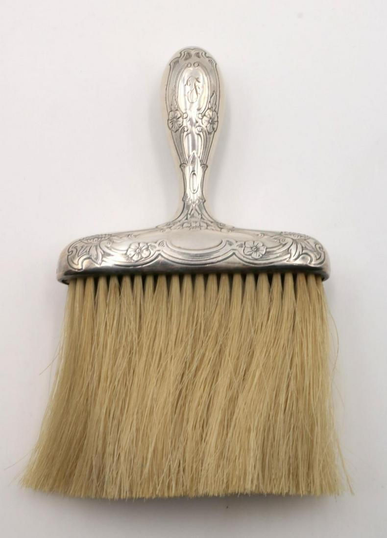 Gorham Sterling Silver Brush