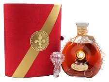 Remy Martin Louis XIII Baccarat Cognac Decanter