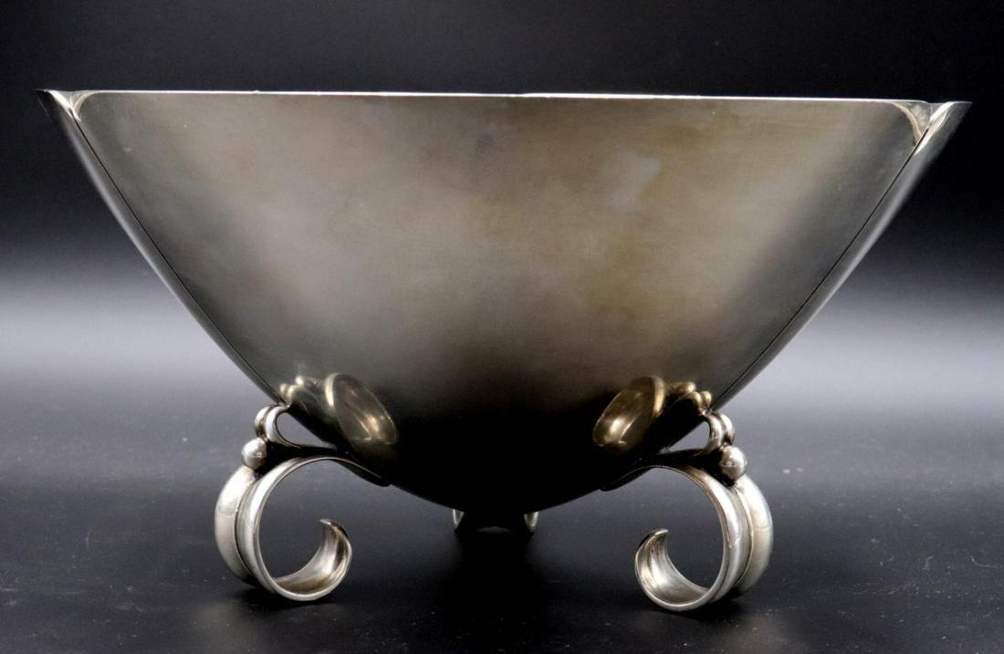 Vintage Tiffany & Co. Sterling Silver Bowl
