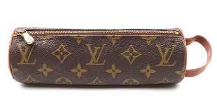 Vintage Louis Vuitton Monogram Canvas Purse