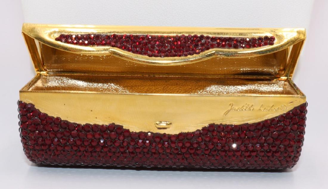 Judith Leiber Swarovski Crystal Lipstick Case - 3