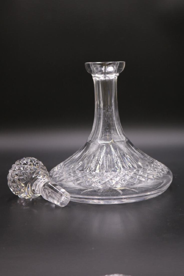 Waterford Crystal Decanter - 2