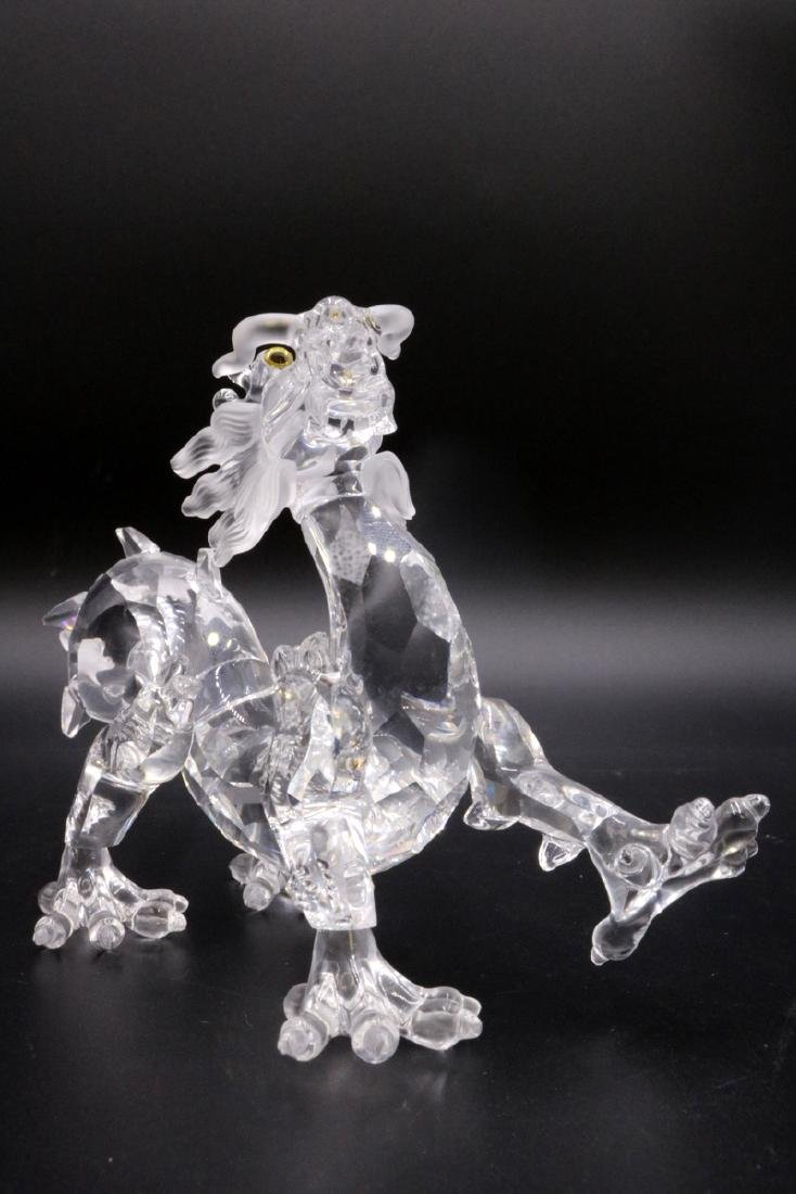 3 Pc. Swarovski Crystal Group - 2