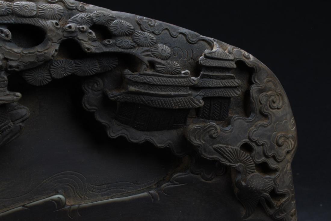 Chinese Ink Stone - 4