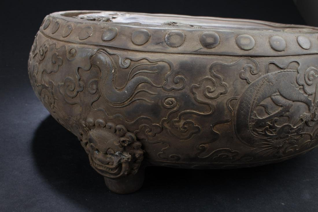 Chinese Ink Stone - 7