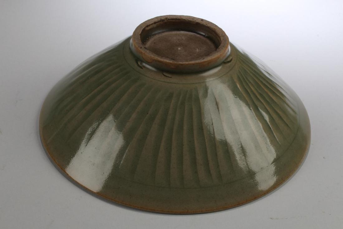 Chinese Yaozhou Ware Bowl - 3