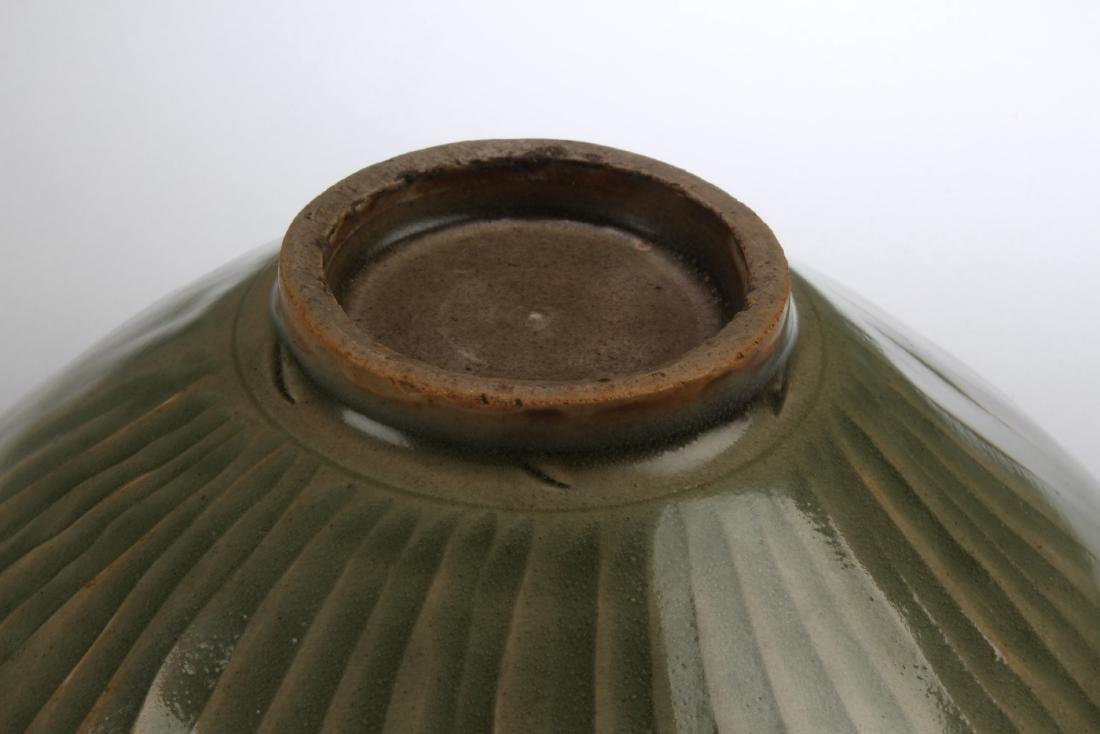 Chinese Yaozhou Ware Bowl - 4