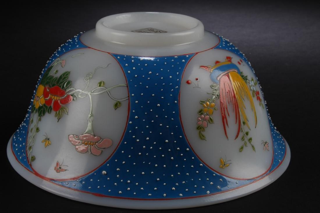 Chinese Bowl - 6