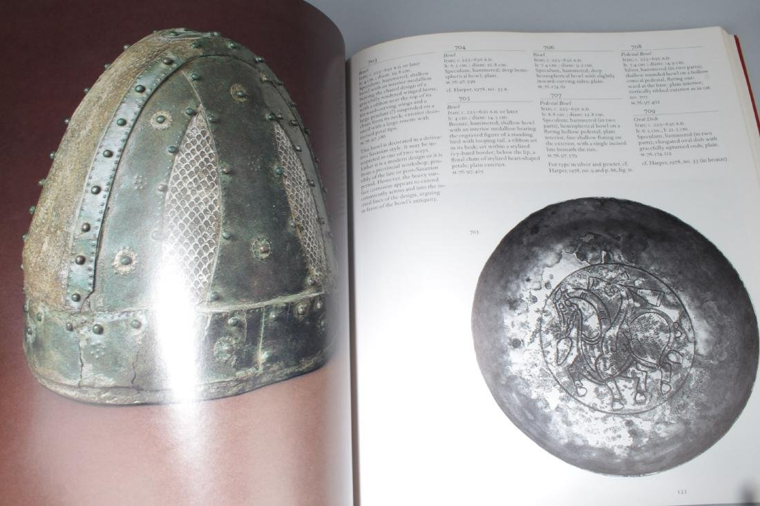 A Set of Four Ancient Art Collection Set - 3