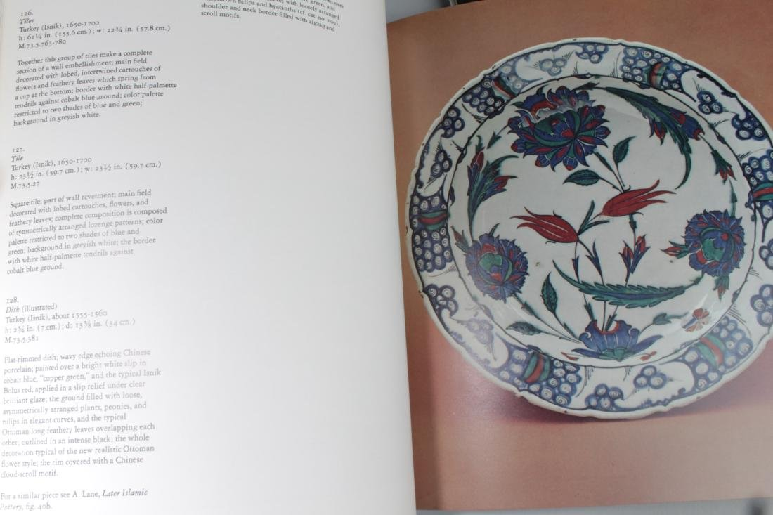 A Set of Four Ancient Art Collection Set - 5