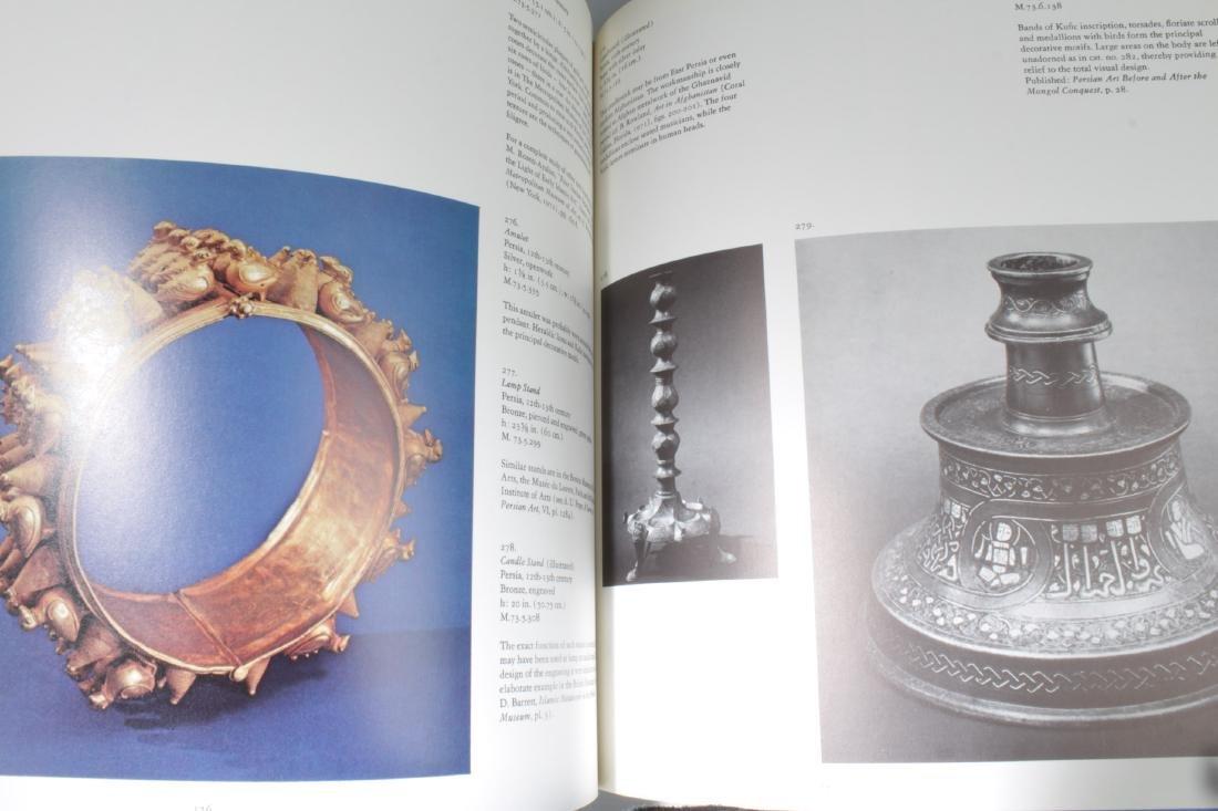 A Set of Four Ancient Art Collection Set - 6