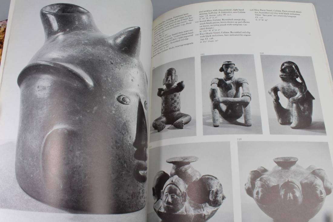 A Set of Four Ancient Art Collection Set - 7