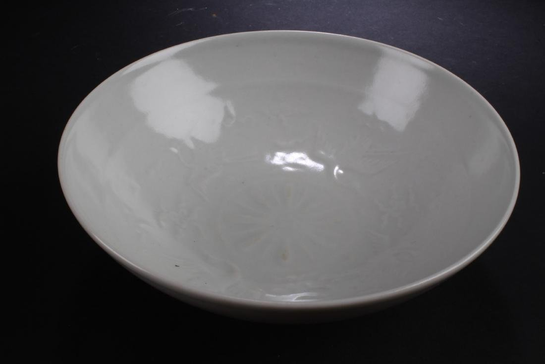 Chinese Enamel Bowl