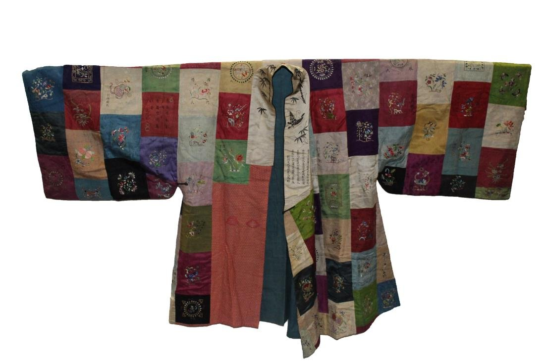 A 19th Century Priest Robe